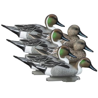 Higdon Standard Pintail Foam Filled