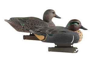 Hunter Series Life Size – Green-Winged Teal - Pacific Flyway Supplies