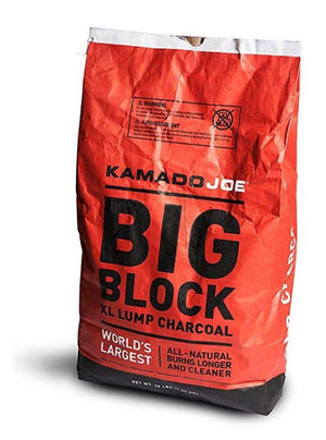Kamado Joe XL Lump Charcoal 20lb Bag - Pacific Flyway Supplies