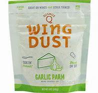 Kosmos Q Garlic Parm Wing Seasoning - Pacific Flyway Supplies