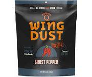 Kosmos Q Ghost Pepper Wing Seasoning - Pacific Flyway Supplies