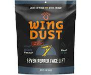 Kosmos Q Seven Pepper Wing Seasoning - Pacific Flyway Supplies
