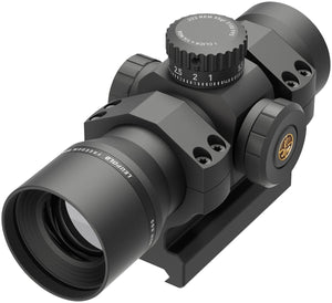 Leupold 180093 Freedom RDS BDC 1x 34mm Red Dot Matte Black - Pacific Flyway Supplies