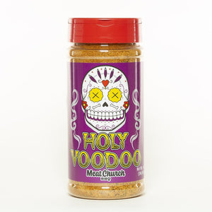 Meat Church Holy Voodoo Seasoning - Pacific Flyway Supplies