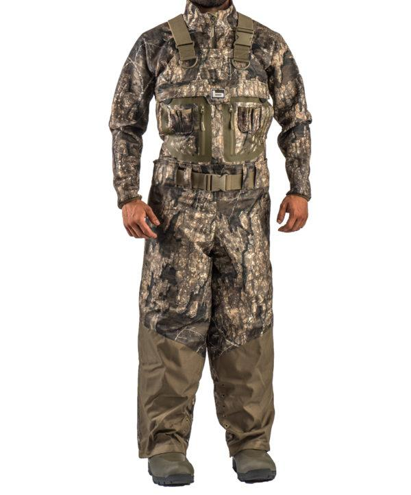 RedZone ELITE 2.0 Breathable Uninsulated Wader Realtree Timber Tall