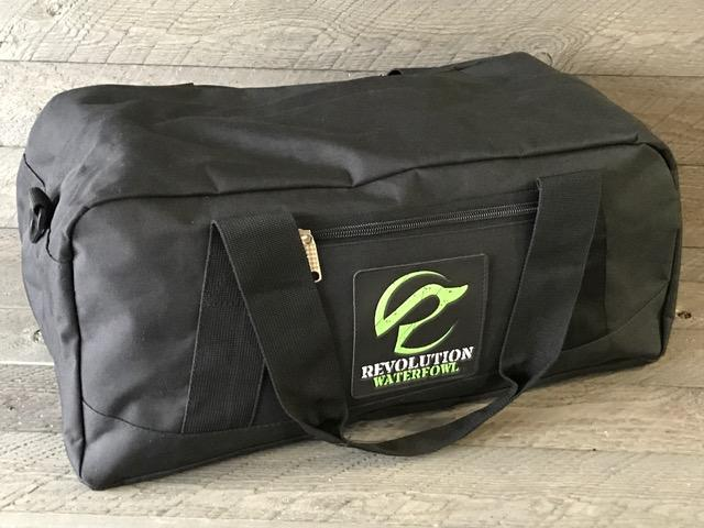 REVOLUTION WATERFOWL MOTION DECOY CARRY BAG