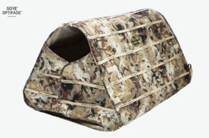 Rig 'Em Right Field Bully Dog Blind - Pacific Flyway Supplies