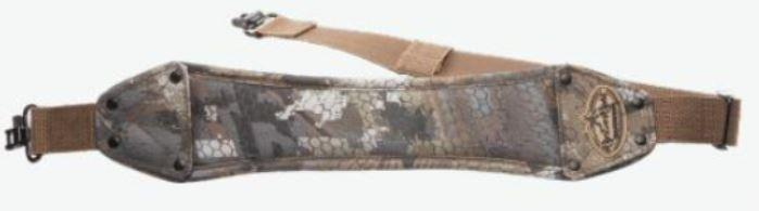 Rig 'Em Right High Brass Gun Sling - Optifade Timber