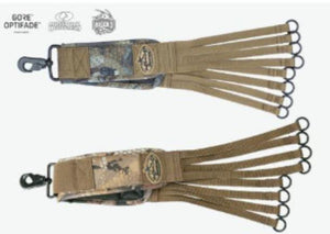 Rig 'Em Right Leg Band Game Strap - Leg Loop Style - Pacific Flyway Supplies
