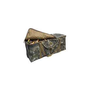 Rig'Em Right 12-Slot Deluxe Duck Decoy Bag-GORE® OPTIFADE® Timber - Pacific Flyway Supplies