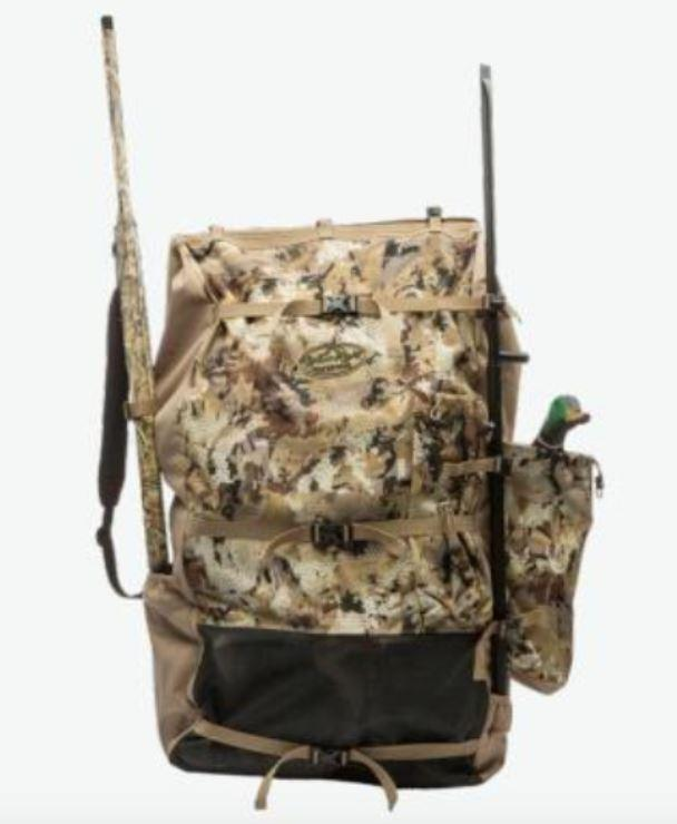 Rig'em Right Refuge Runner Decoy Bag - GORE® OPTIFADE® Marsh
