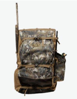 Rig'em Right Refuge Runner Decoy Bag - GORE® OPTIFADE® Timber - Pacific Flyway Supplies