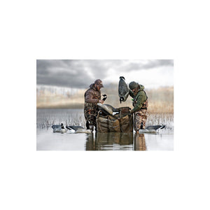 Rig'Em Right's 6-Slot Goose Floater Decoy Bag - Pacific Flyway Supplies
