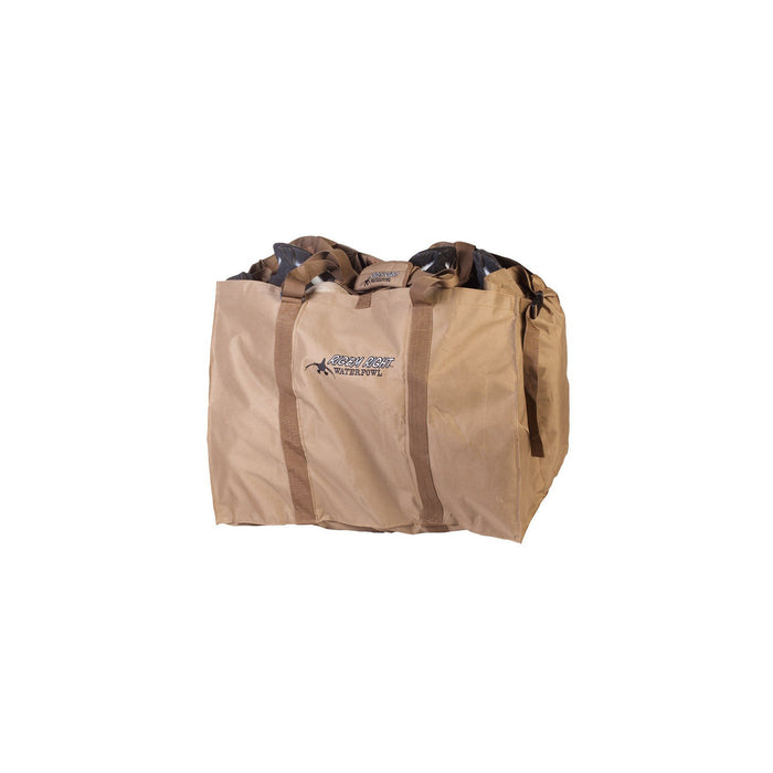 Rig'Em Right's 6-Slot Goose Floater Decoy Bag
