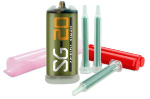 SG-20 Adhesive Sealant - Pacific Flyway Supplies