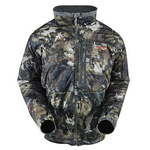 Sitka Duck Oven Jacket Waterfowl Timber - Pacific Flyway Supplies
