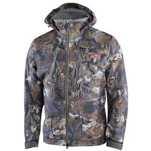 Sitka Hudson Jacket Waterfowl Timber - Pacific Flyway Supplies