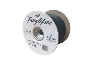 Tanglefree Decoy Line 500ft - Pacific Flyway Supplies