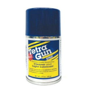 Tetra Cleaner and Light Lubricant - Pacific Flyway Supplies