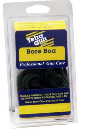Tetra Gun Bore Boa Cleaning Rope .30 Cal. Riffle - Pacific Flyway Supplies