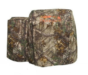 Traeger 20 Series Realtree Grill Cover - Pacific Flyway Supplies
