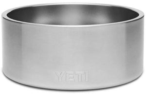 Yeti Boomer 4 Dog Bowl Stainless Steal - Pacific Flyway Supplies