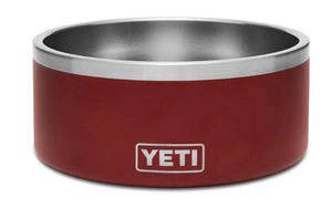 Yeti Boomer 8 Dog Bowl - Pacific Flyway Supplies