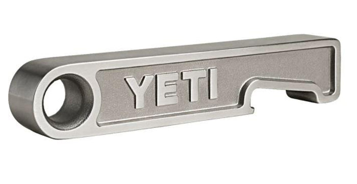 Yeti Brick Bottle Opener