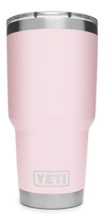 Yeti Rambler 30oz Tumber Ice Pink - Pacific Flyway Supplies
