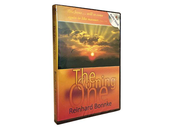 The Coming One - Audiobook (CD)