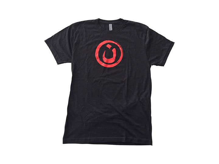 NAZARENE/NOON T-SHIRT (BLACK)