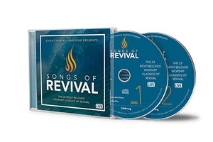 Songs of Revival (2-CD Set)