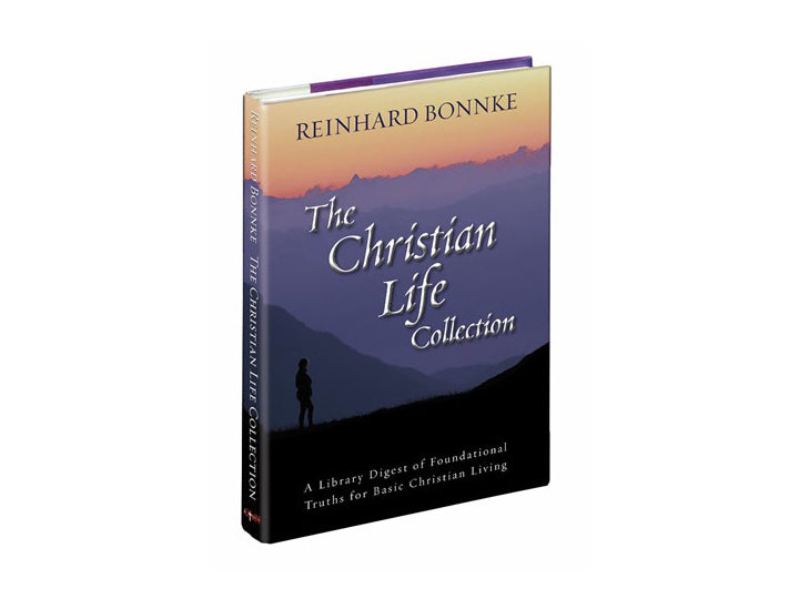 The Christian Life Collection