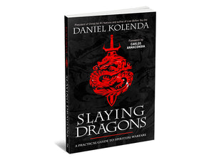 Slaying Dragons Limited Edition