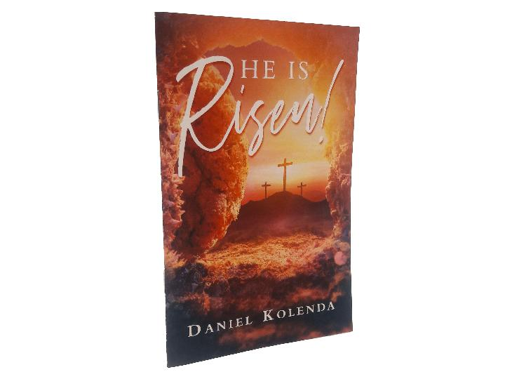 HE IS RISEN [Pack of 10]