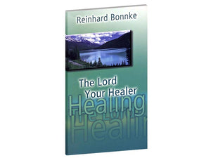 The Lord Your Healer (Booklet)