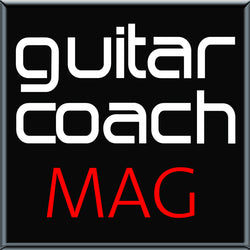 Guitar Coach Magazine
