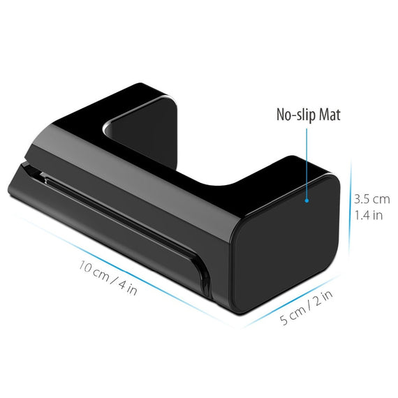 Apple Watch Charging Dock  Stand Holder for Series 1 / 2 / 3 / 4  (38mm,40mm, 42mm,44mm)