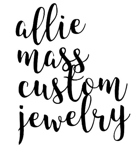 allie mass custom jewelry