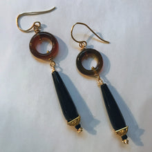 Etruscan Revival Earrings
