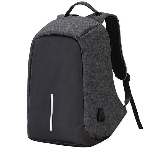 Original Anti-Theft Backpack With USB Charging-Dark Grey-ERucks
