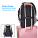 Original Anti-Theft Backpack With USB Charging-Lavender-ERucks
