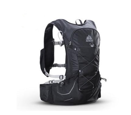 18L Hydration Survival Set Backpack-Black-ERucks