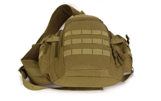 PROTECTOR PLUS 20L Military Molle Tactical Sling Backpack