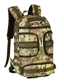 Sinairsoft 35L Military Molle Tactical Backpack-CP Camo-ERucks