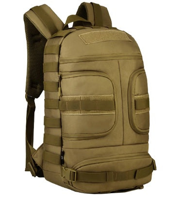 Sinairsoft 35L Military Molle Tactical Backpack-Khaki-ERucks
