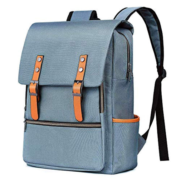 Oxford Traveler Laptop Backpack 15.6