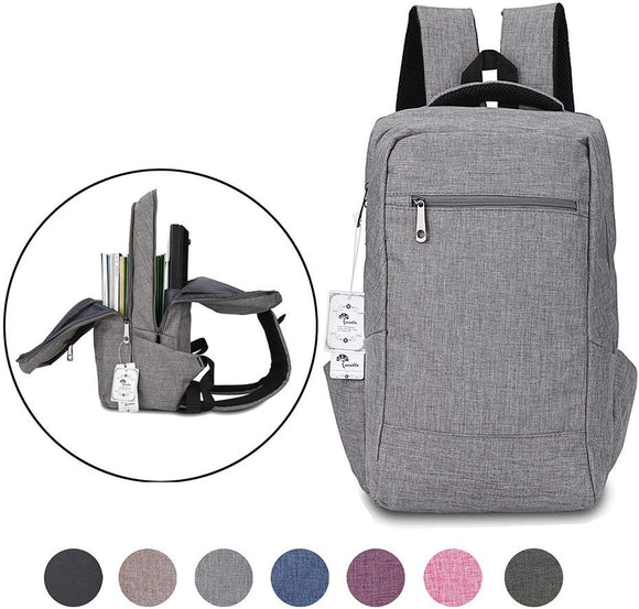 Trendy Roomy Travel Knapsack 15.6