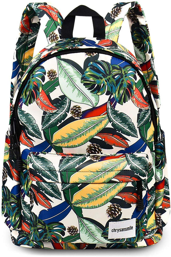 The Good Backpack Fashion Nylon School 15