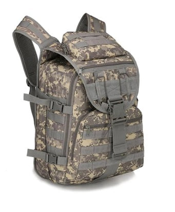 Sinairsoft 40L Military Molle Backpack